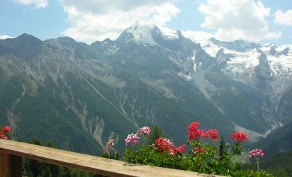 Make the mountains your holiday destination and Hotel Post Sulden your base camp