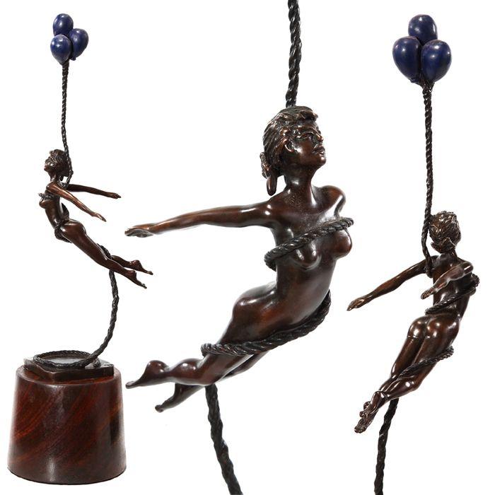 Marke Meyer : Inner Sense | Candice Berman Fine Art Gallery | Bryanston, Johannesburg, Joburg Gallery