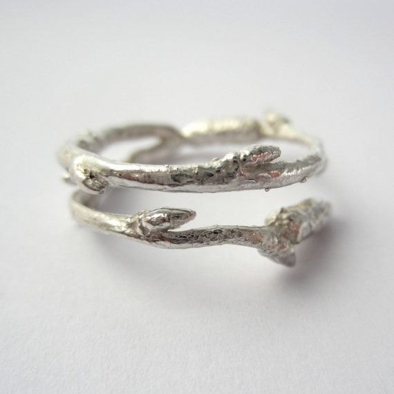 twig wedding ring 1000 ideas about twig ring on rings pretty 8131