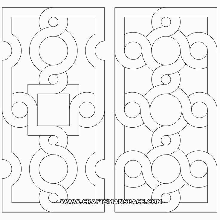 """Geometric vector patterns. FREE """"PERSONAL USE"""" DWG, SVG, EPS FILES."""