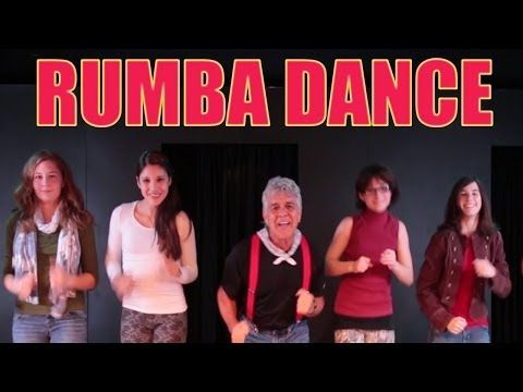 ▶ Brain Breaks - Dance Songs - Rumba Dance - Children's by The Learning Station - YouTube