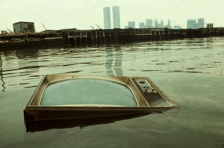 New York City 1980s by Steven Siegel