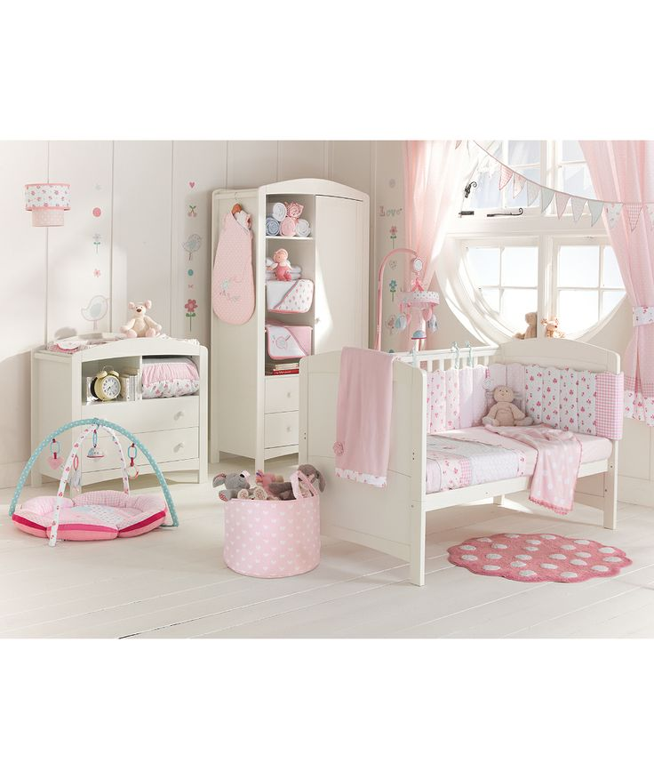 Nursery Furniture. Nursery Event. 10% Off When You Spend £100, 15
