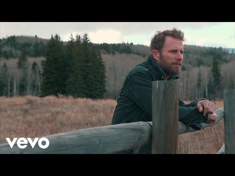 """Dierks Bentley's Brand New """"Woman, Amen"""" Is A Prayer About His Wife"""