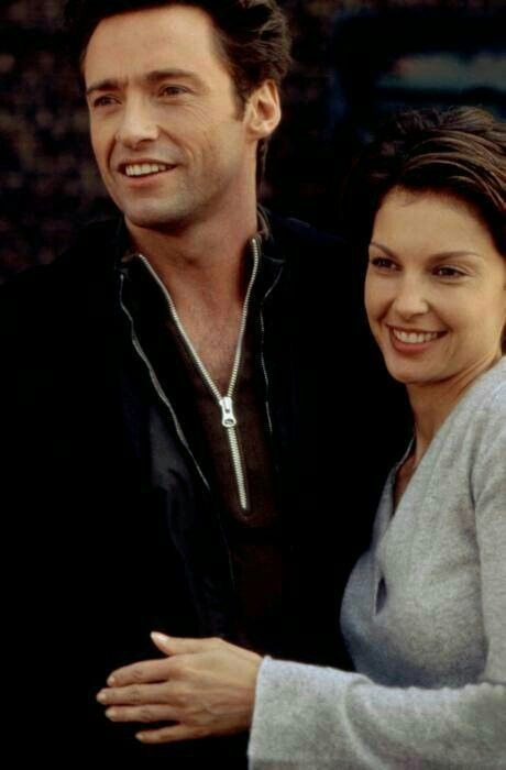 Hugh Jackman & Ashley Judd, Someone Like You-movie ...