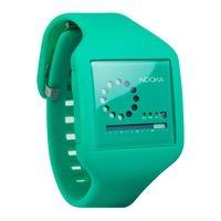 Zub 20 Zirc Watch Neon Green