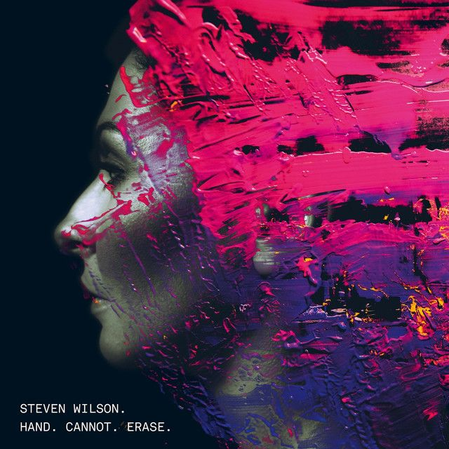 Hand Cannot Erase, an album by Steven Wilson on Spotify