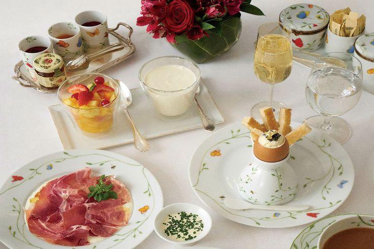 8 cafés da manhã muito luxuosos em hotéis – Forbes Brasil