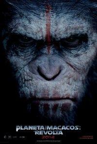 Trailer do filme Planeta dos Macacos: A Revolta / Dawn of the Planet of the Apes (2014)