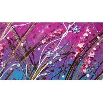 E' primavera!!! Il colore che ravviva i tuoi spazi. A Marzo cronologicamente si dà il via alla fresca stagione della primavera, con le giornate più lunghe, con la luce che filtra dalle finestre più tiepida, con i campi che incominciano a colorarsi di fiori profumati....con la voglia soprattutto di respirare aria nuova ed energia pura, dopo un lungo inverno che non vediamo l'ora di mandar via. Ed ecco che, tra le mura in cui viviamo, cerchiamo una ventata di allegria e armoniosità con quadri…