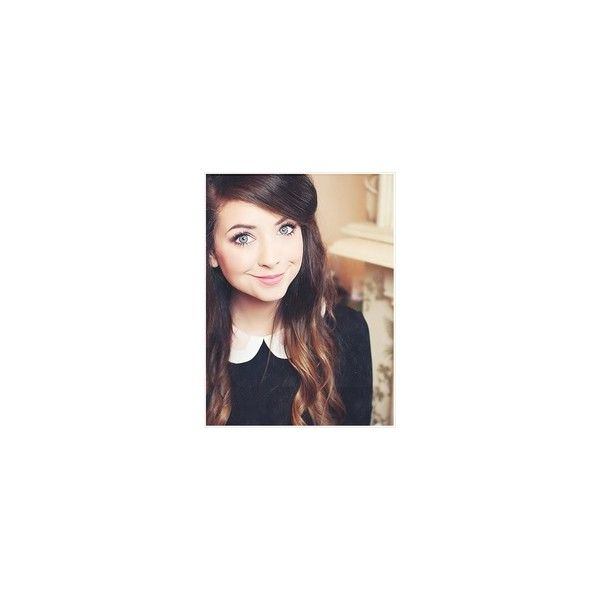 Beauty ❤ liked on Polyvore featuring zoella and people