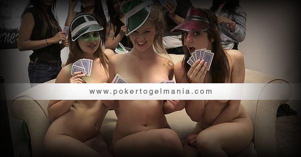 Bermain strip poker pada dasarnya adalah sama dengan bermain poker biasa, hanya permainan ini lebih ...