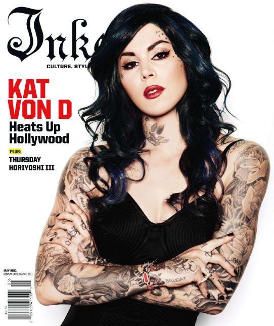 Revista Inked [tattoo][pdf] - Identi