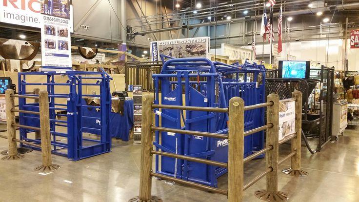 Houston Livestock Show!