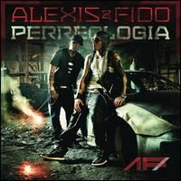 Perreologia by Alexis Fido