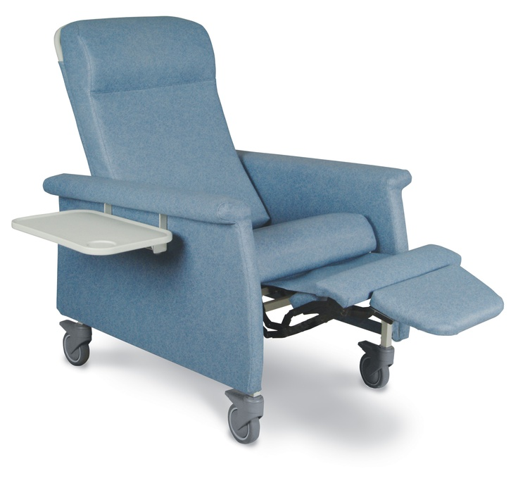 series chair ebay medical open s dialysis sides itm patient recliner champion with swing