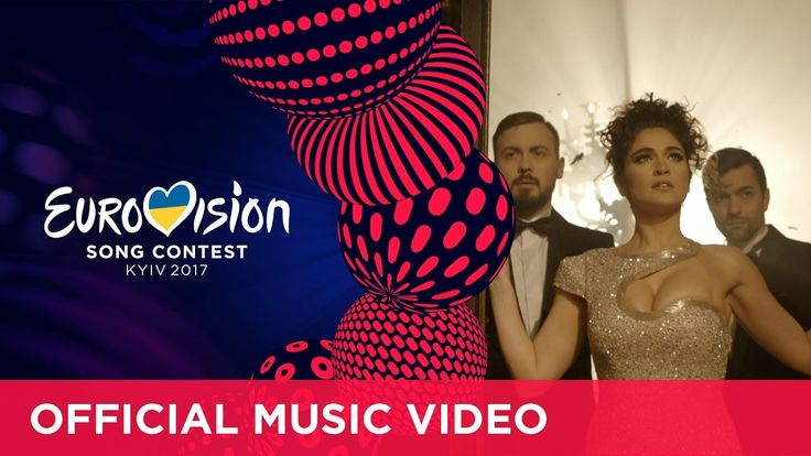 Timebelle - Apollo (Switzerland) Eurovision 2017 - Official Music Video