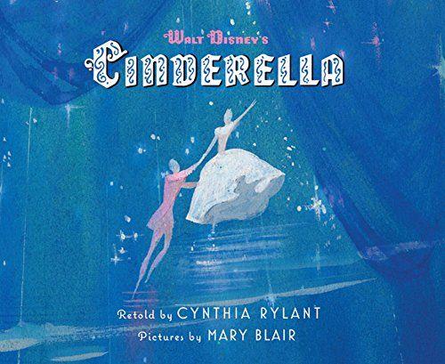 Cinderella - Walt Disney Mary Blair https://www.amazon.it/gp/product/1484712471/ref=as_li_tf_tl?ie=UTF8&camp=3370&creative=23322&creativeASIN=1484712471&linkCode=as2&tag=robad-21