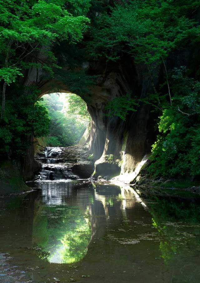 広場 清水 渓流 清水渓流広場(濃溝の滝・亀岩の洞窟)へのアクセス方法 ※5月28日より再開となります。