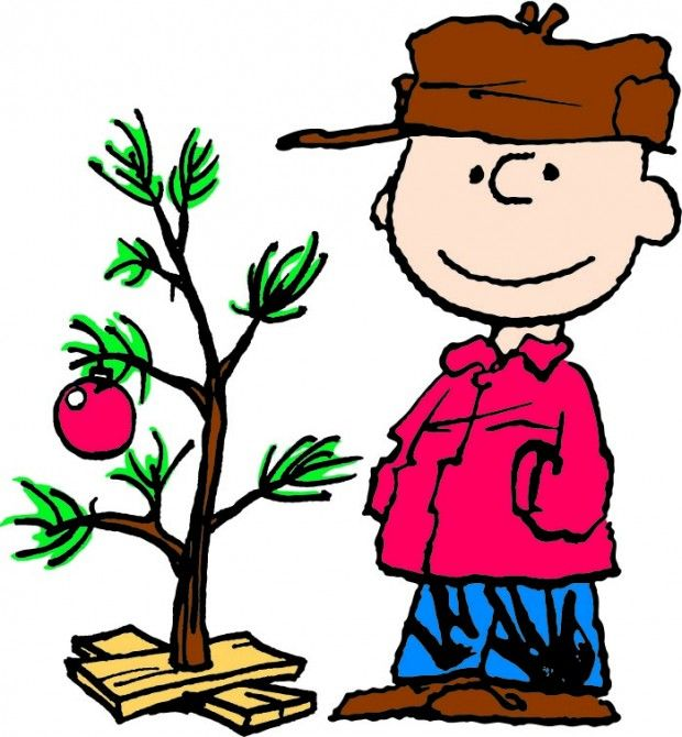 Best 25+ Charlie brown christmas tree ideas on Pinterest | Charlie ...