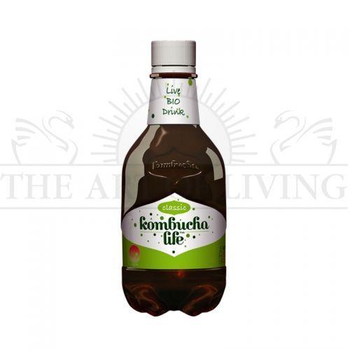 Био Комбуча Класик, 330 мл.-висококачествен биологичен продукт, който съдържа много полезни за вашето здраве вещества и уникален вкус!  Здравословна напитка с освежаващ вкус!  Произход: България