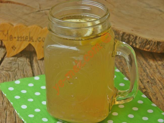 Göbek yağlarınızı eritecek, kolay ve etkili bir çay tarifi...