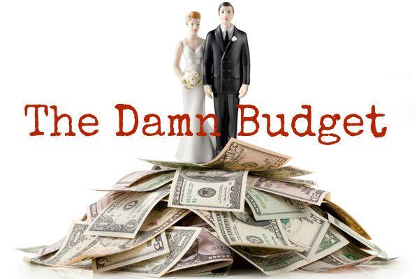 The Damn Budget ~Krystal Craiker