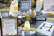 Beautiful Wedding Ideas   © www.QuinnLaCasse.com