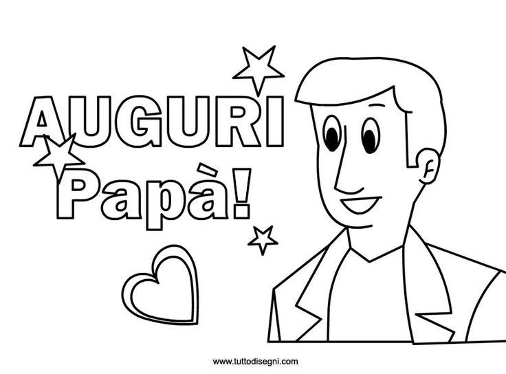 Auguri Papa!