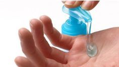 Cómo hacer un gel desinfectante de manos casero