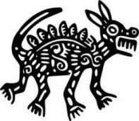 Pocahontas Earth Element Armadillo Totem Power Animal: