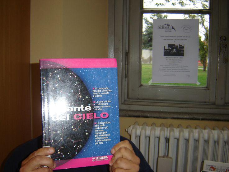 FacciaLibro in Biblioteca a Busto Garolfo