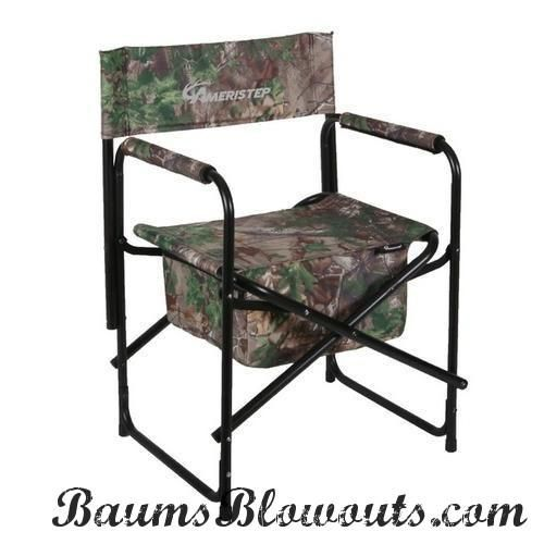 Director Chair Realtree Xtra