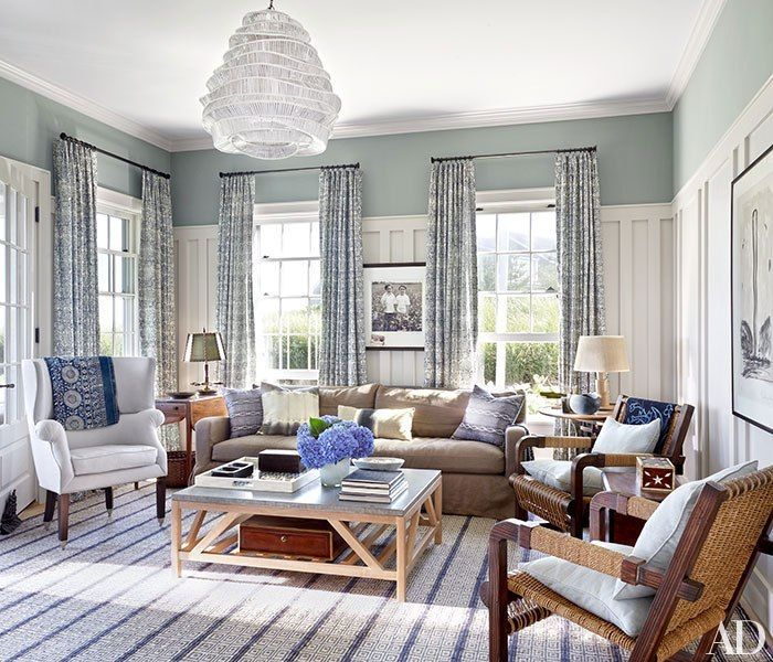 Beautiful Nantucket Interior Design Ideas Contemporary Interior