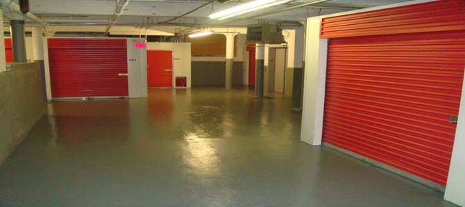Self Storage Is An Effective And Efficient Way To Manage Space, Whether It  Is For