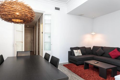 Casanova Dream apartment, the best comfort for your holiday in Barcelona!