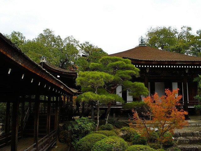 Kyoto - Ninna-ji Temple