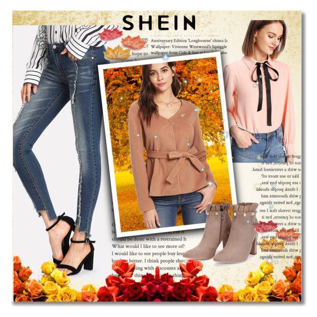 Designer Clothes Shoes Bags For Women Ssense Polyvore Fashion Shein