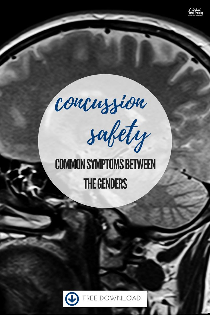 Concussions are often a big concern for parents whose children play soccer. But one thing I tell parents that they are often surprised to learn is that symptoms for boys and girls are actually slightly different.   Sure, there's some overlap, but it's important to know what those differences are and what to look out for. I'm sharing all that information for FREE in my Concussion Safety Guide, available in my Resource Library. Register at the link below for immediate access!