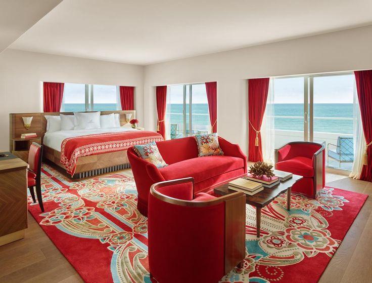 Booking.com: Faena Hotel Miami Beach , Майами-Бич, США - 190 Отзывы гостей . Забронируйте отель прямо сейчас!