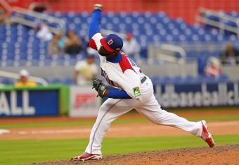 Puerto Rico vs. Dominican Republic: World Baseball Classic Live Score, Analysis | Bleacher Report