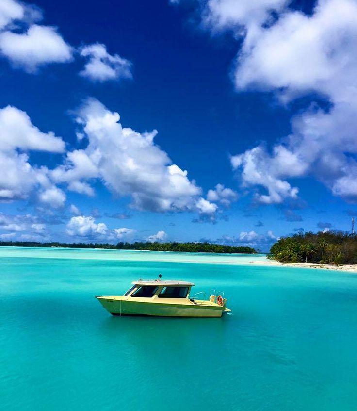 428 best Bora Bora images on Pinterest   Dream vacations ... - photo#14