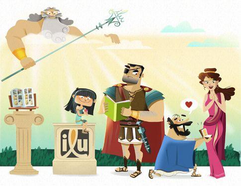 http://www.ilustrum.com  Web de juego tipo intercambio de cromos online, mezclado con preguntas trivial