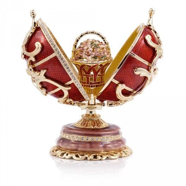 35 best faberge gifts images on pinterest christmas presents holiday gifts hermitageshop has russian gifts art jewelry sculptures negle Image collections
