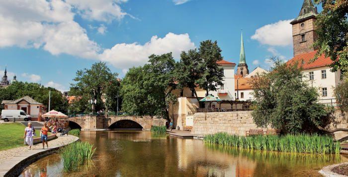 Pilsen Convention Bureau, ideální partner pro návštěvu Plzeňského kraje v rámci kongresové turistiky