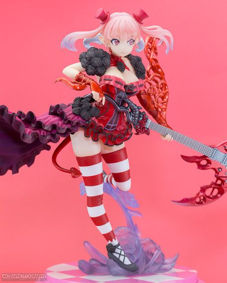 The Seven Deadly Sins - 1/8 - Astaroth - Hobby Japan x Orchidseed (?) - Adult Figuren - Japanshrine | Anime Manga Comic PVC Figur Statue