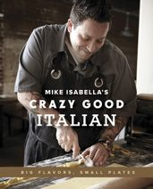"Chef Isabella's ""Now-Famous"" Pepperoni Sauce - Graffiato by Mike Isabella : Graffiato by Mike Isabella"