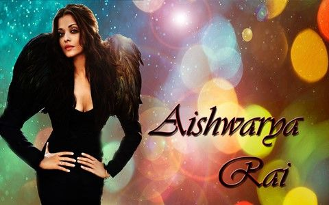 Aishwarya Rai HD Desktop background