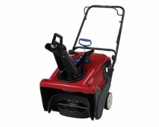 Toro Single Stage Snow Blower Power Clear 721 R 38741