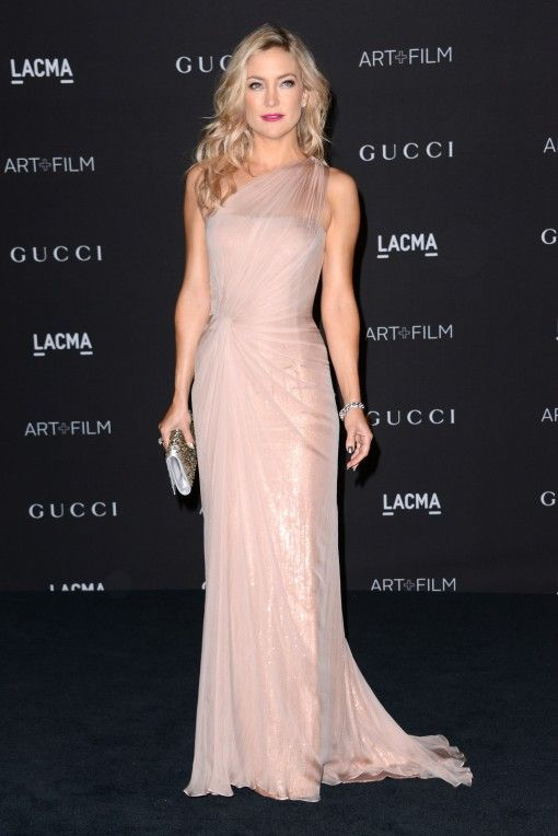 Fugs and Fabs: The LACMA Art and Film Gala, Part I Kate Hudson in Gucci – Go Fug Yourself